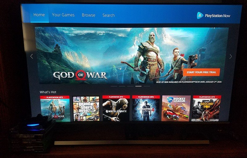 Do you need PlayStation Plus to play online multiplayer games on PlayStation Now?