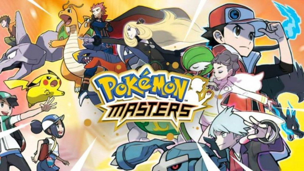 Pokemon Masters Adds New Story and Old Pokemon