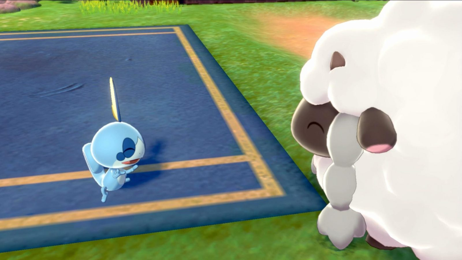 Pokemon Sword and Shield Has Proof Pokemon Are Our Friends, Not Just Servants