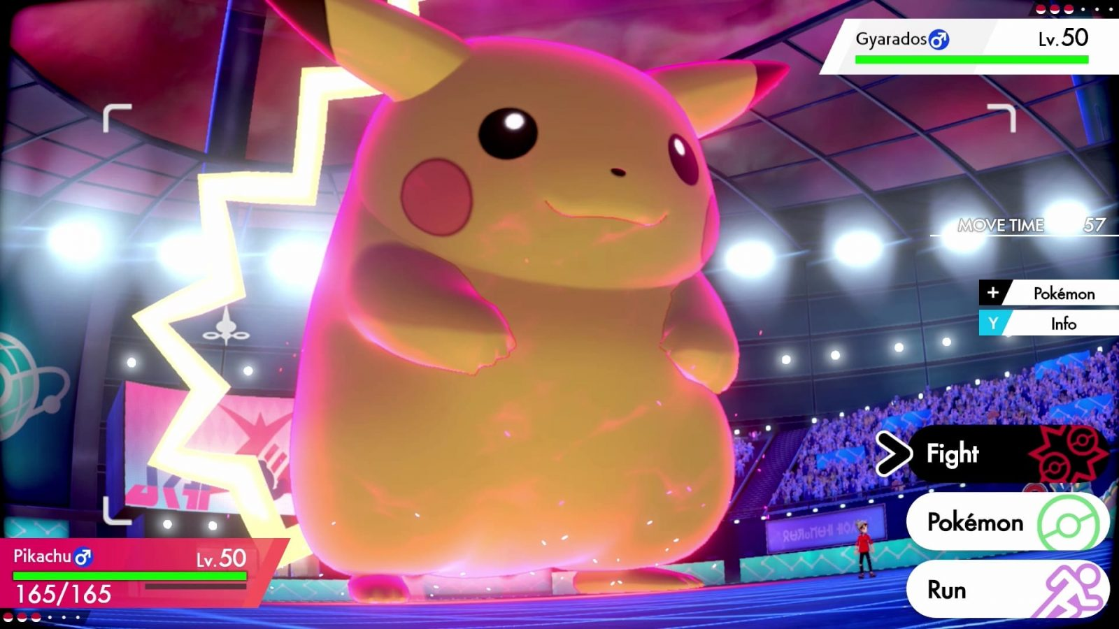 Pokemon Sword and Shield Producer: EXP Share is Always On Because Most Players Had It Always On Before