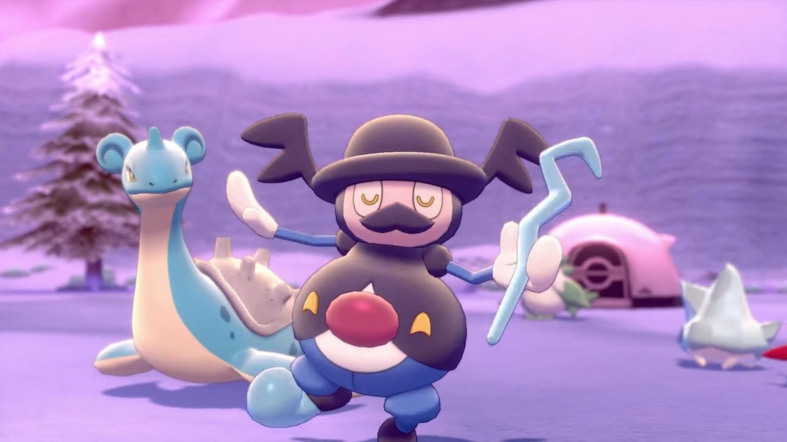 Pokemon's Level Limits Won't Stop You From Collecting Shiny Pokemon