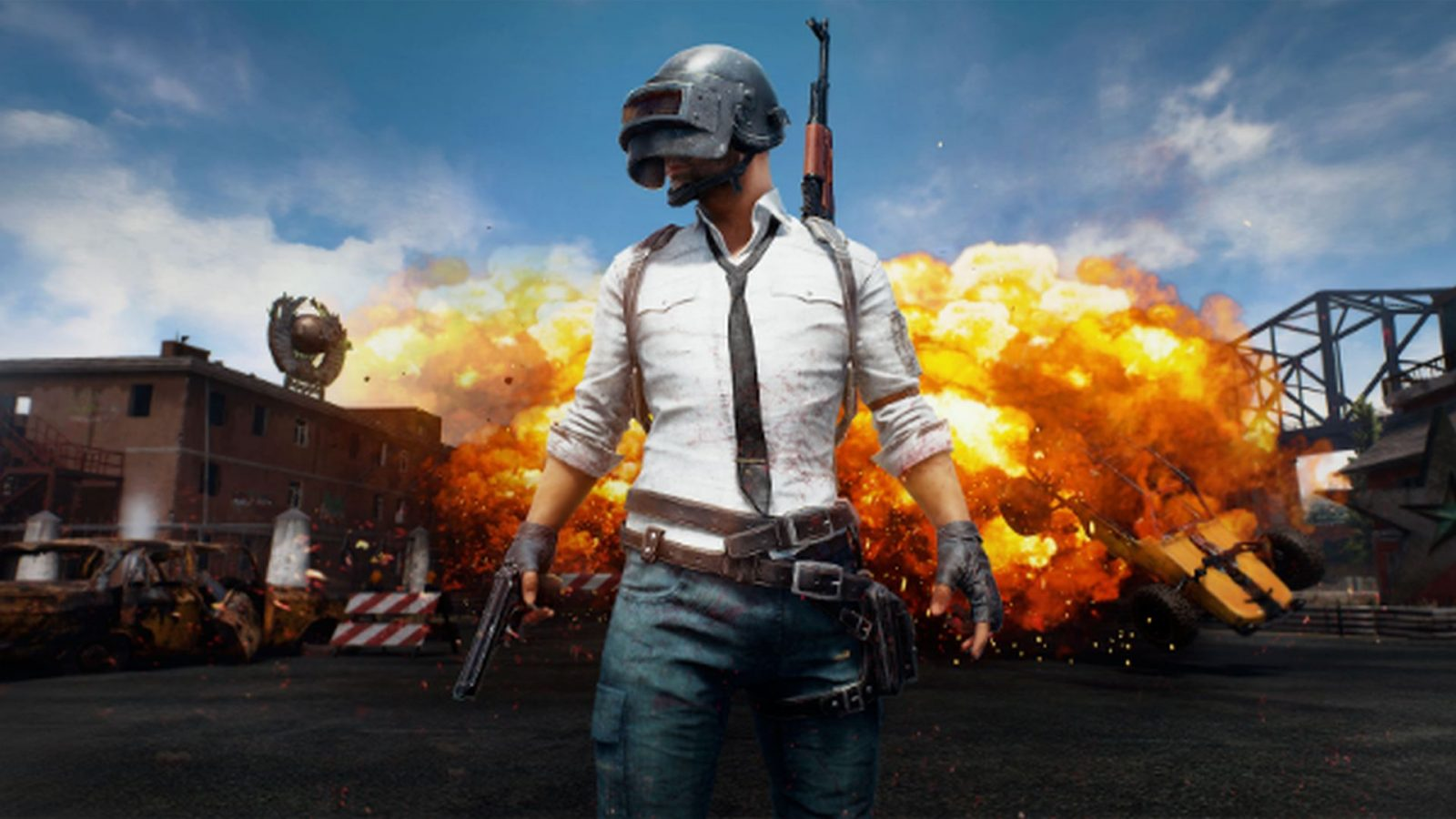 PUBG update 5.2 adds Labs, Spike Traps, and more