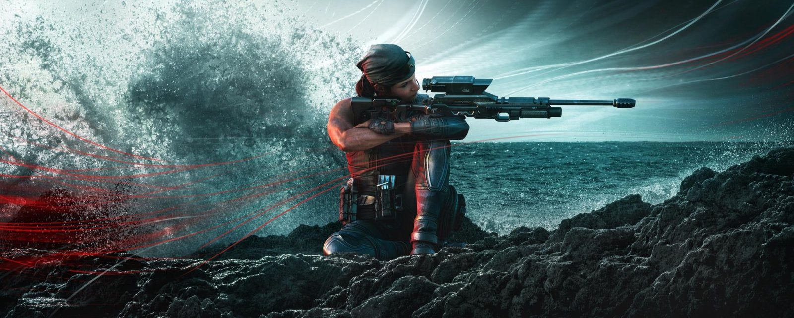 Rainbow Six Siege Operation Shifting Tides: 5 tips for playing the TTS