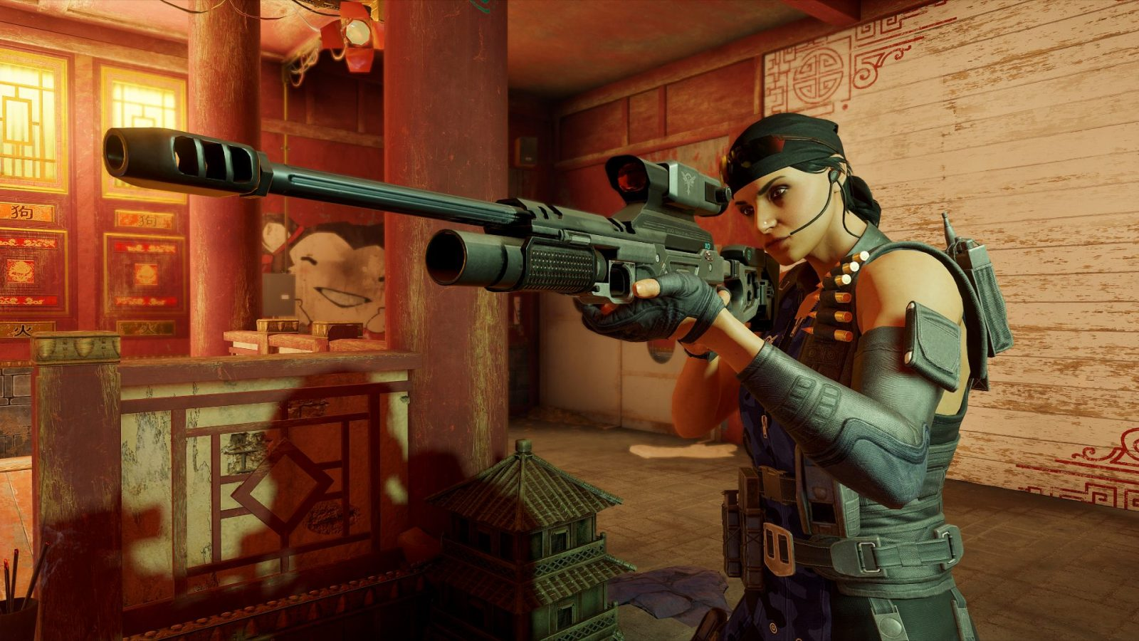 Rainbow Six Siege Shifting Tides patch notes – Y4S4 is live on the test server
