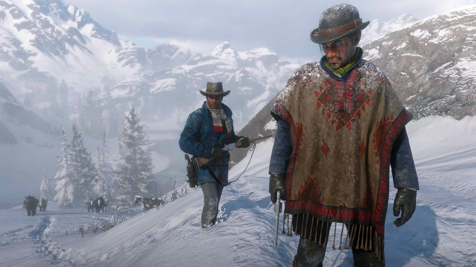 How to fix Red Dead Redemption 2 on PC… just nuke your Windows install