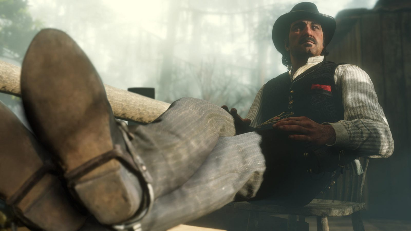 Red Dead Redemption 2's PC Launch is Marred by Crashes