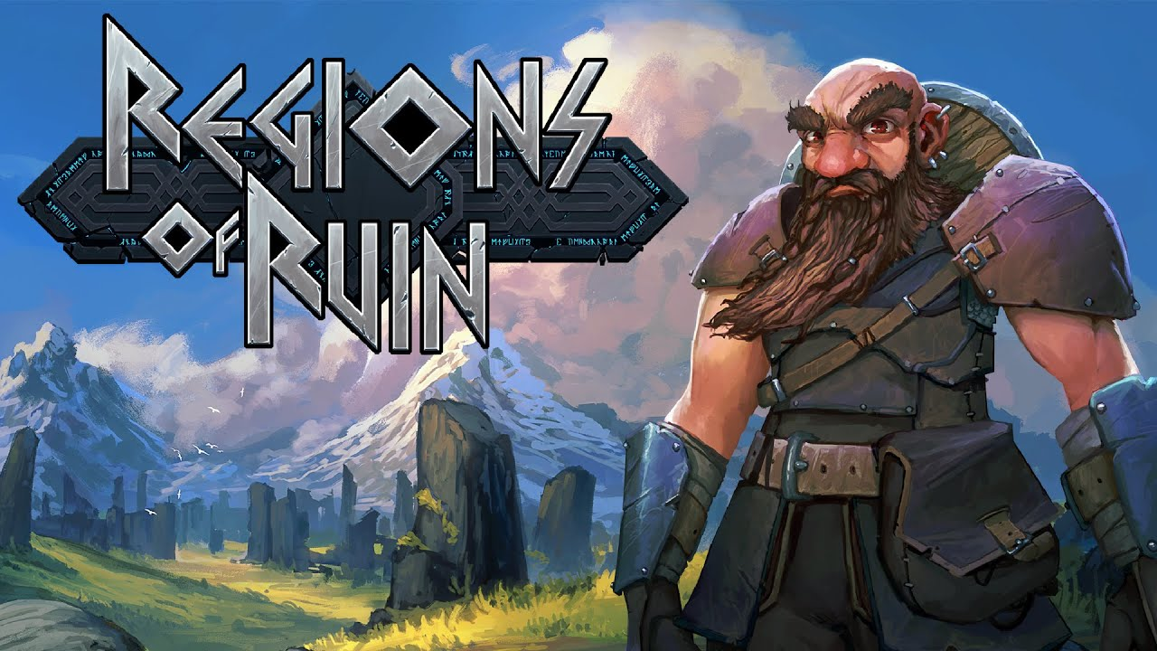 Regions of Ruin Comes to Consoles in December