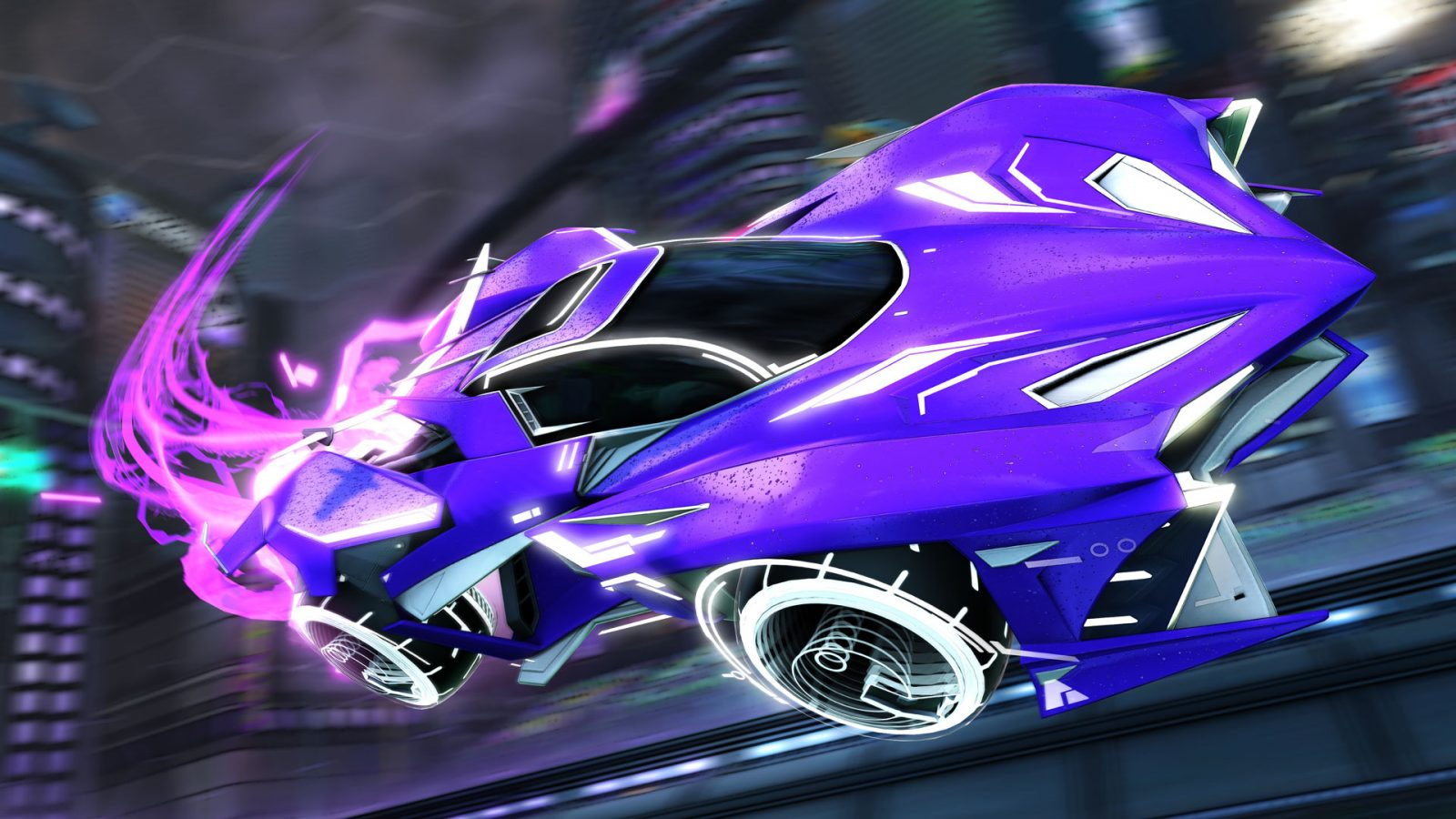 Rocket League's new Rocket Pass 5 revealed – release date, rewards, cars, and more confirmed