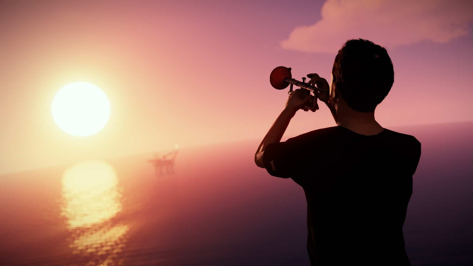 After six years, Rust gives players the horn with its first paid DLC expansion