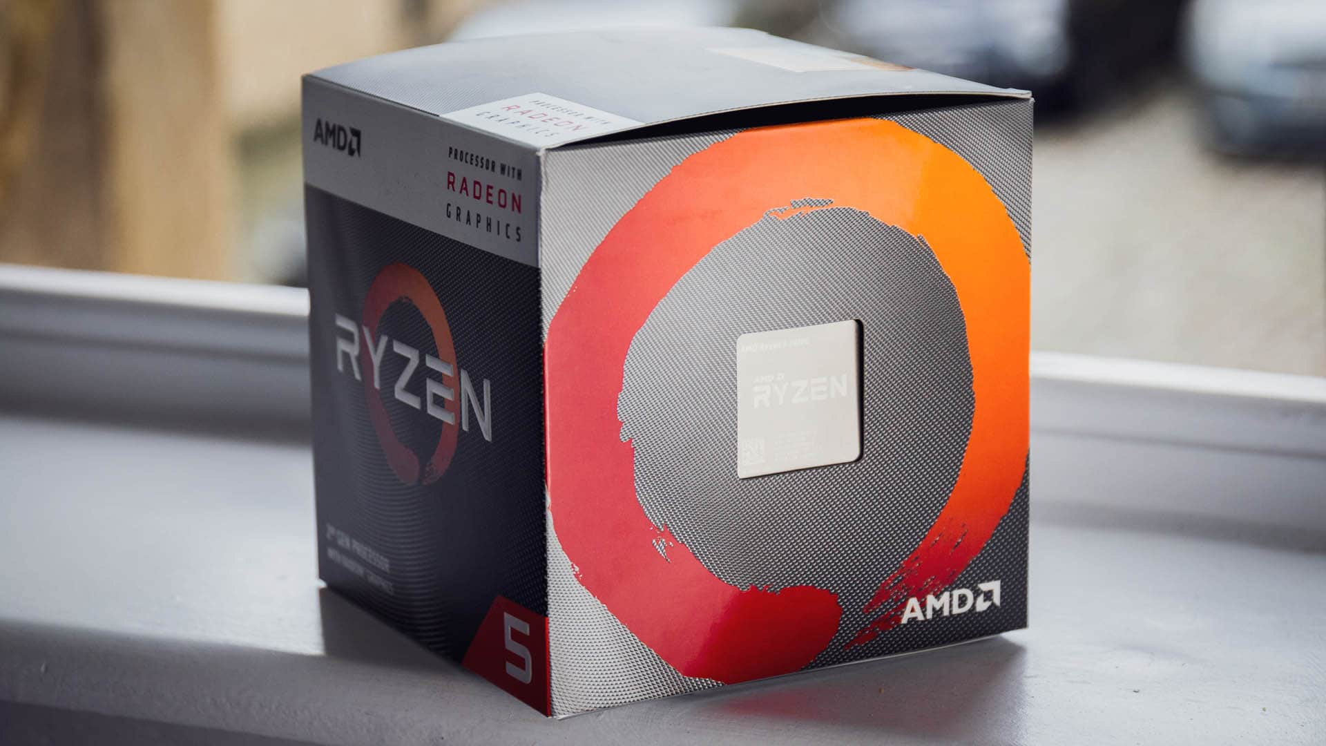 AMD reportedly prepping Ryzen 9 APU to tackle Intel Tiger Lake