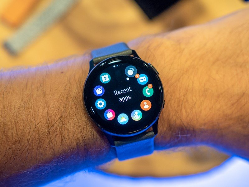 Galaxy Watch Active 2 vs. Galaxy Watch Active: What's the difference and should you upgrade?