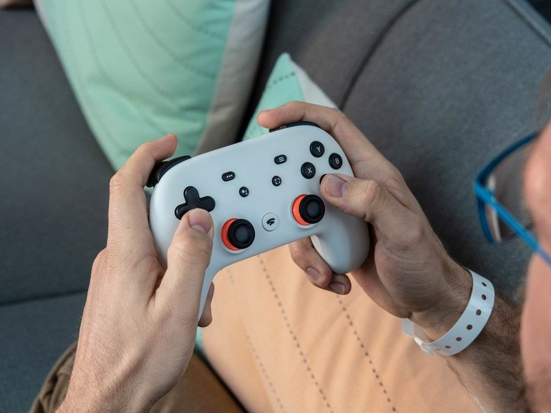 Google Stadia has ushered in a new breed of 'Console Master Race' knuckleheads