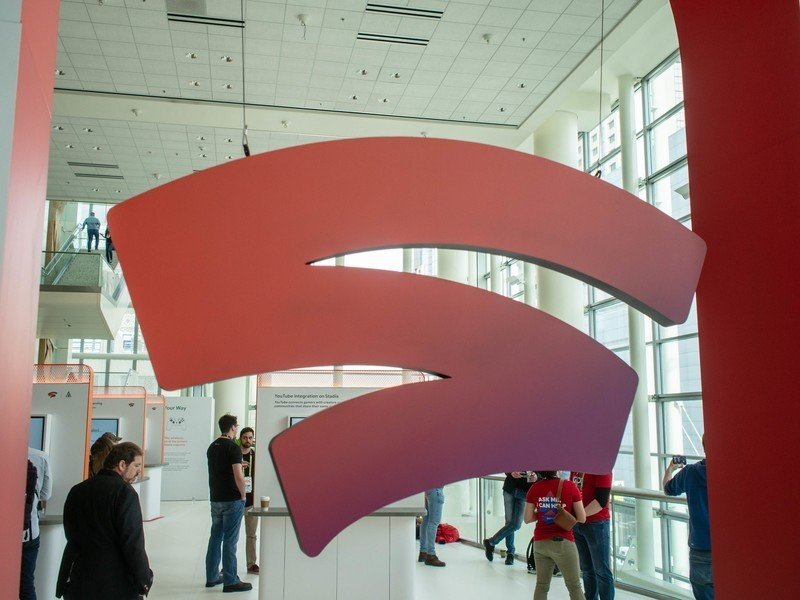 Google Stadia Buddy Pass now live, gives Stadia Pro free trial to friend