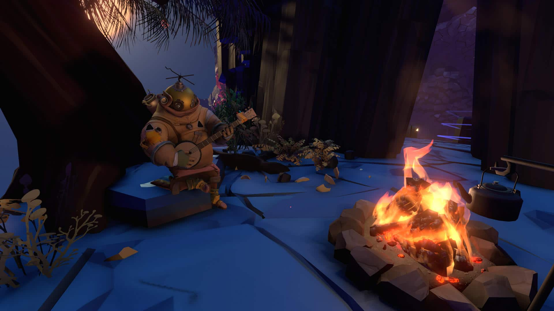 The Biggest Game Awards 2019 Snubs and Surprises: Disco Elysium and Outer Wilds Miss Out
