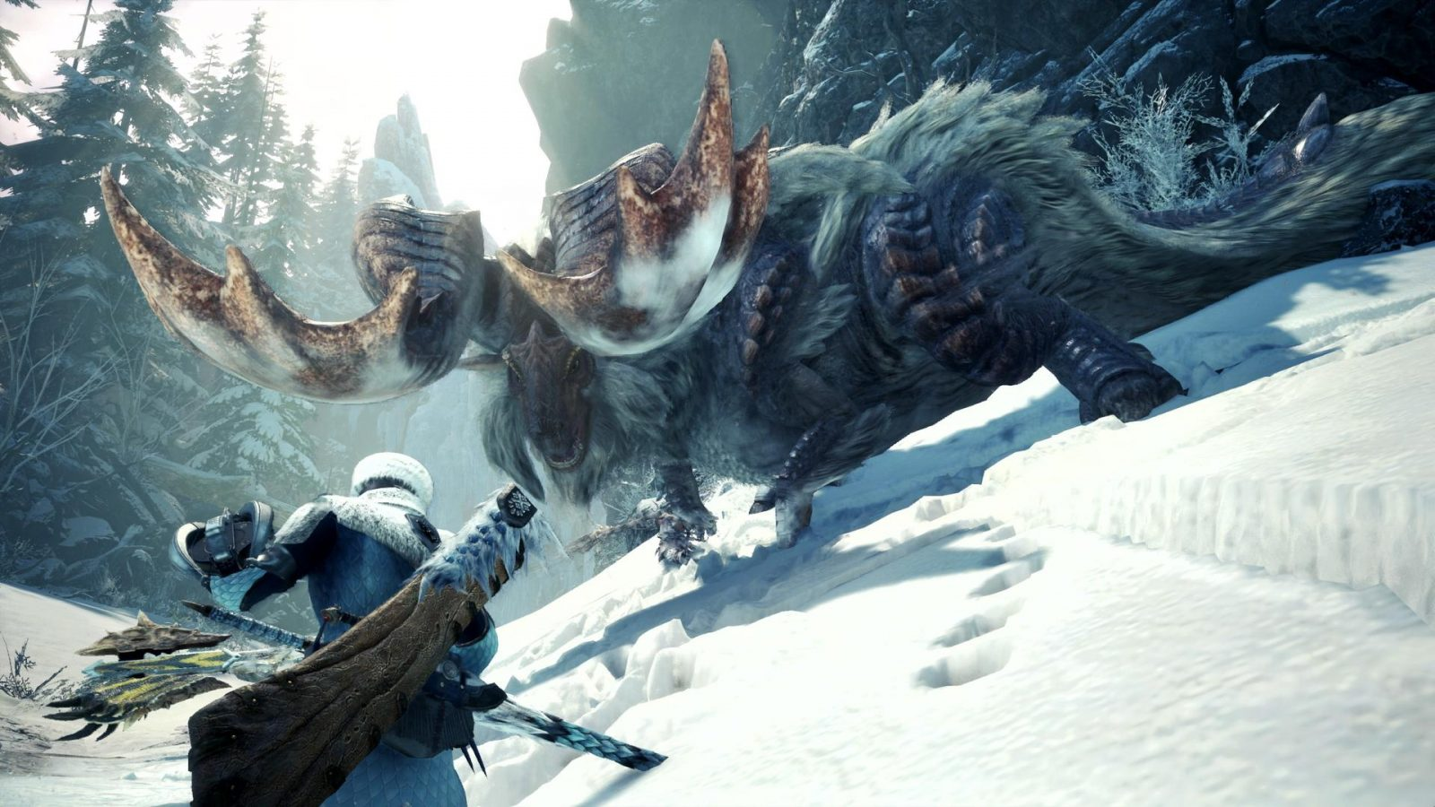 Monster Hunter World: Iceborne Postmortem: The Making of the Expansion and the Future of the Series