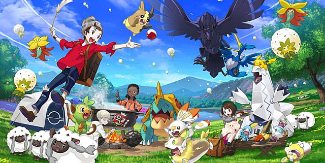 Can You Transfer Pokemon to Sword and Shield Using Pokemon Bank?