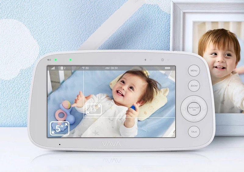 Sleep soundly with this perfect Black Friday deal on our favorite baby monitor