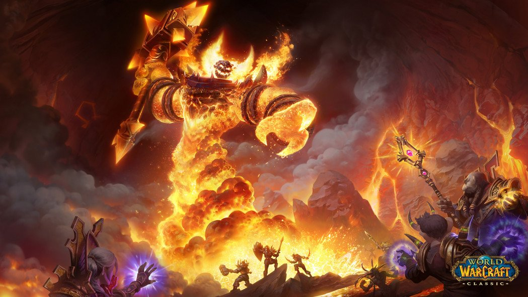 A Talk with Ex-World of Warcraft Designer John Staats