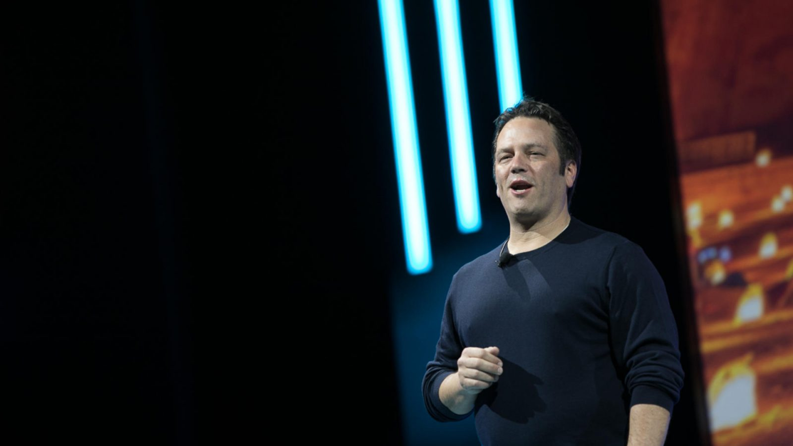 Xbox Head Says It's Learned Some Lessons For Scarlett From Xbox One's Launch