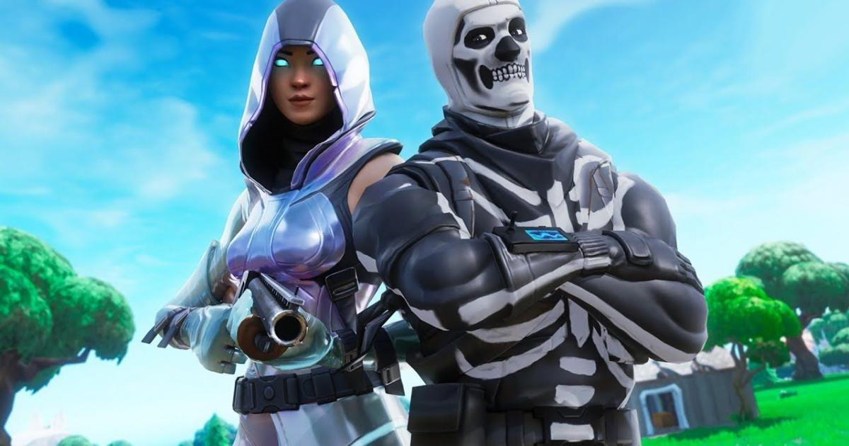 Epic Games to host $15 million 'Fortnite Battle Royale' Duos tournaments in December