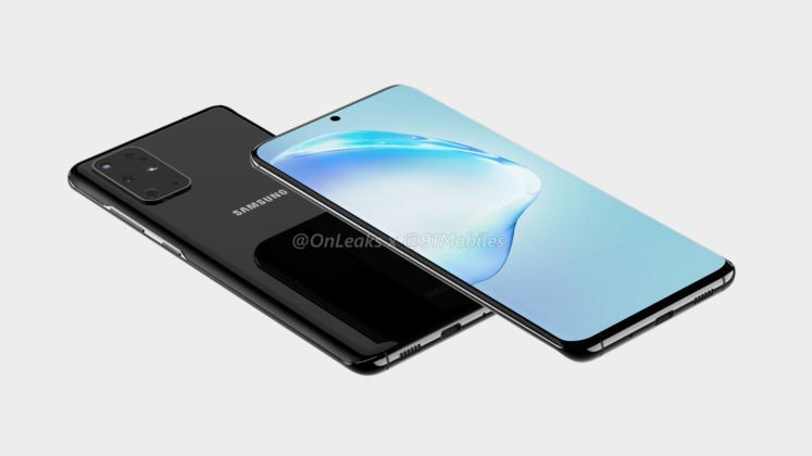 Do you propose on upgrading from the Galaxy S10 to the S20?