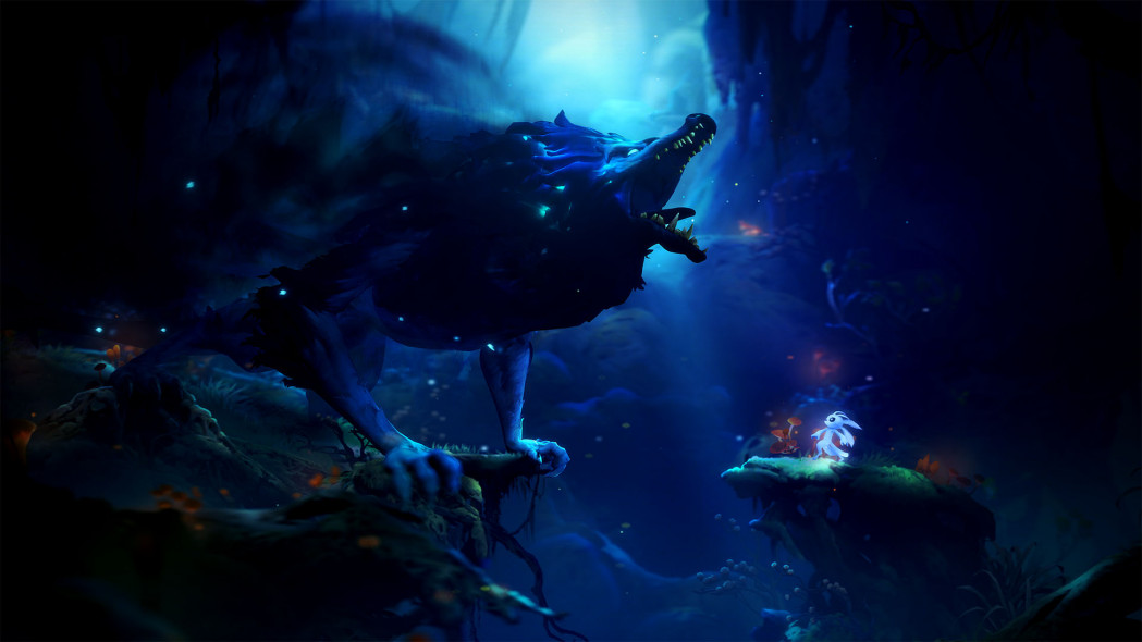 Ori And The Will Of The Wisps Launches This March