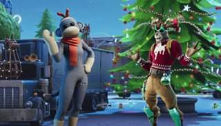 NEW CHRISTMAS UPDATE!! £3000 Pro Duos Fortnite Tournament!  Become A Supporter!!…