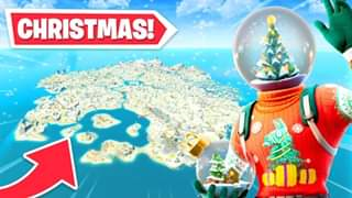 Christmas Skins Back in the Fortnite Store!! Use Code Acceptiion   Become A Supp…