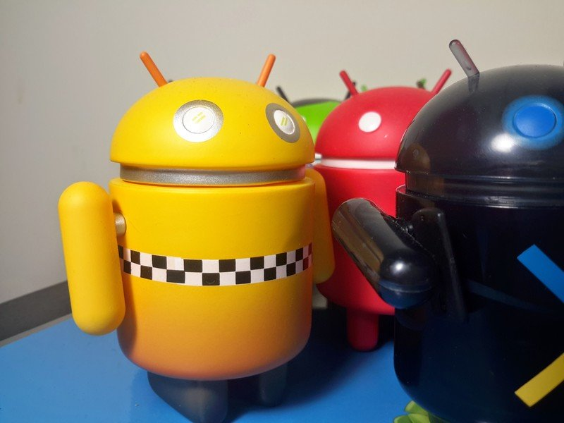Android phones sold in Turkey may no longer have access to Google apps