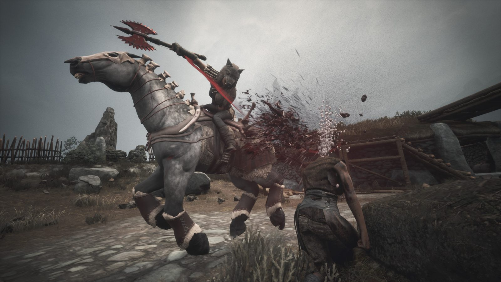Conan Exiles Gets Mounts in Latest Update