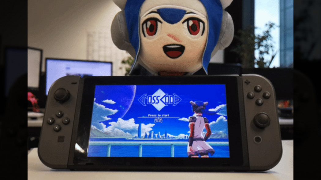 CrossCode Console Versions Delayed Until 2020
