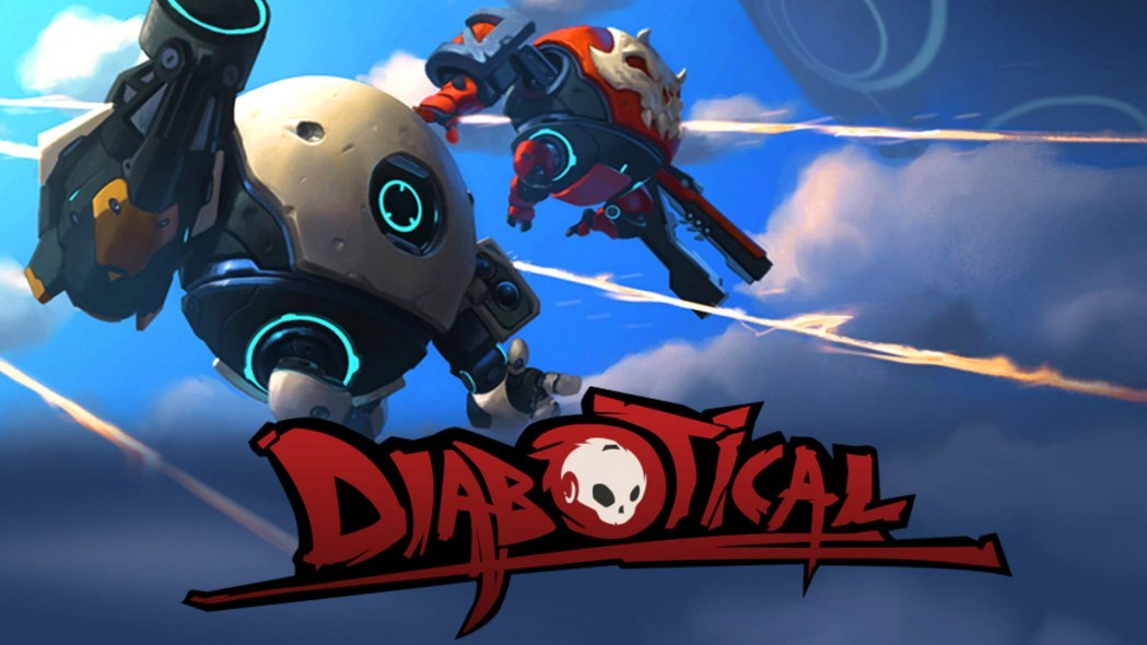 Diabotical Epic Games Store Release Upsets Backers, Refunds Offered