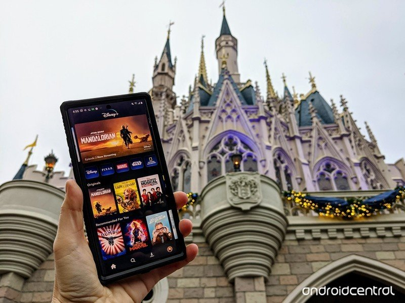 Your Disney favorites, anywhere