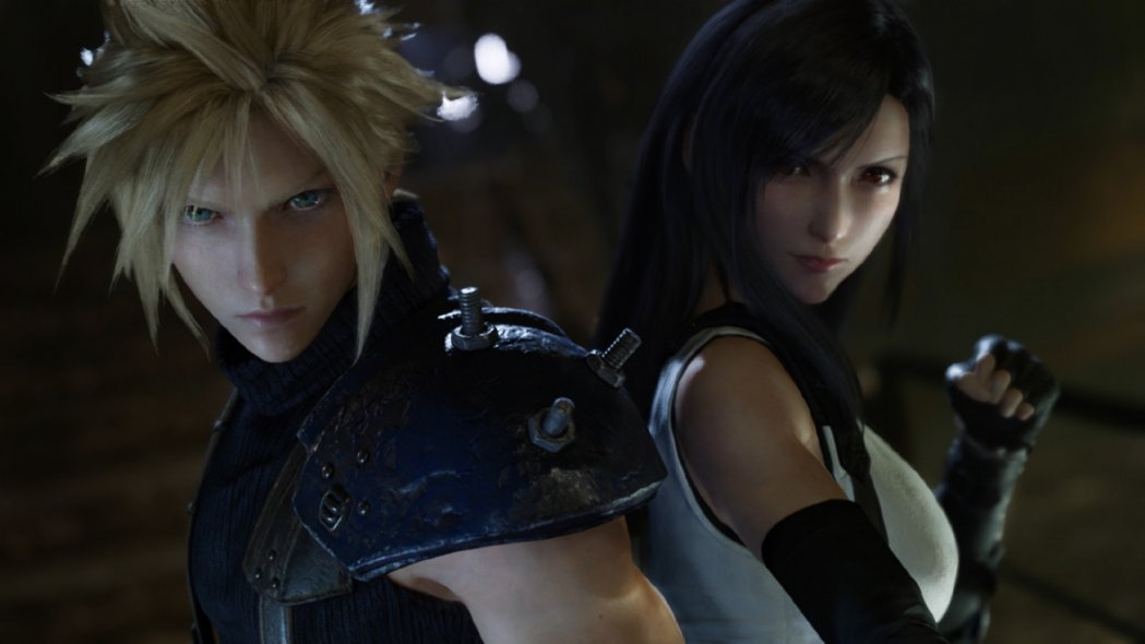 Final Fantasy VII Remake Demo and Patapon 2 Remastered Leaked
