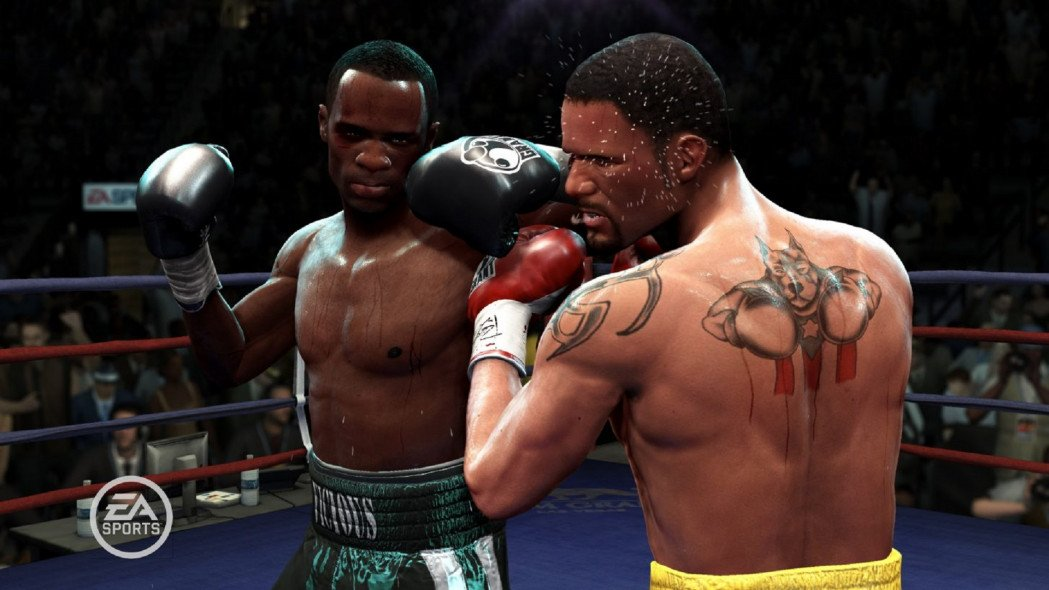 EA Shutting Down Fight Night Round 4 Servers After 11 Years