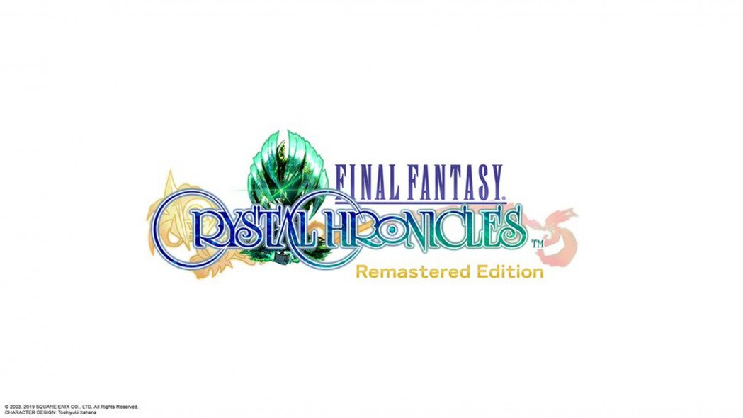 Final Fantasy Crystal Chronicles: Remastered Edition Delayed to Mid-2020