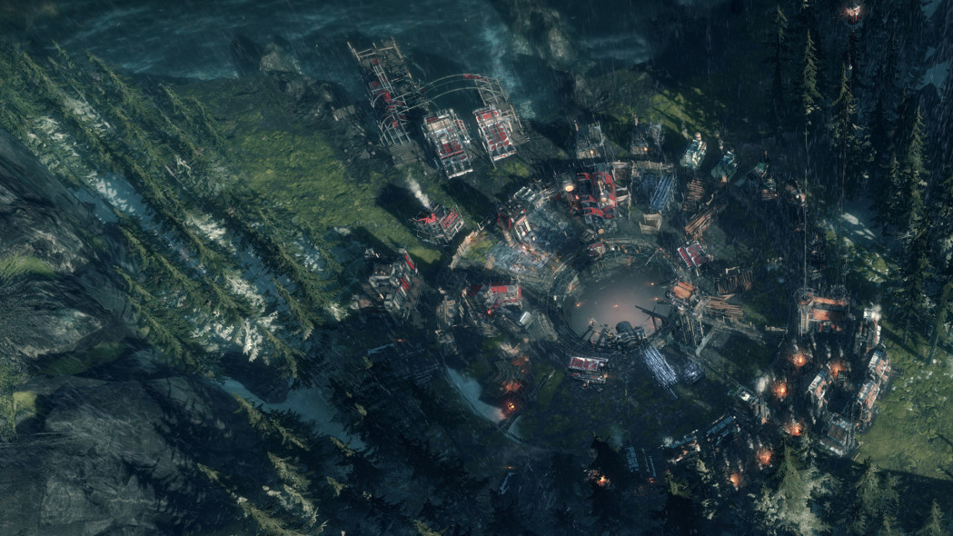 Frostpunk: The Last Autumn Shows Us The Days Before Winter