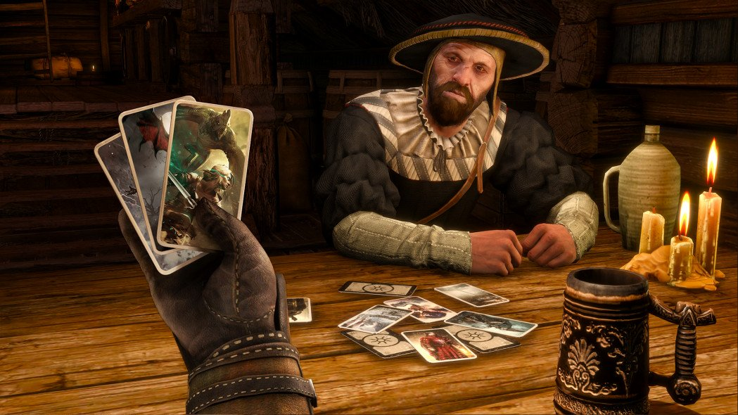 Console Version of Gwent Shutting Down Next Year