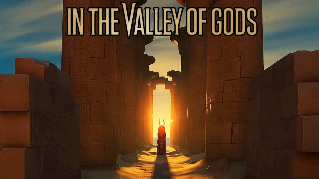 Campo Santo's In the Valley of Gods 'On Hold' For Now
