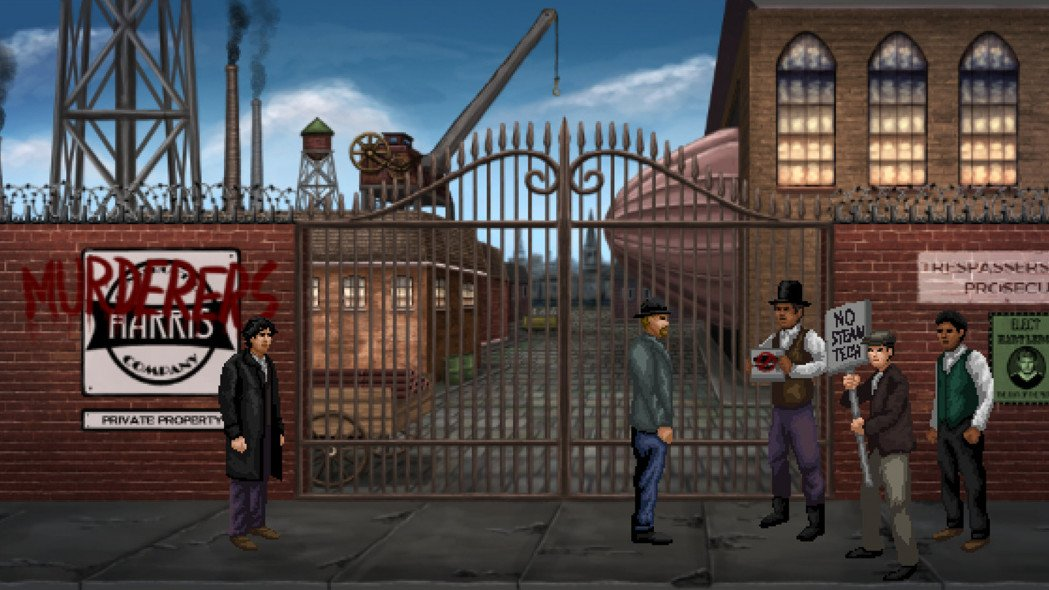 Lamplight City Commentary Track Coming in Free Update