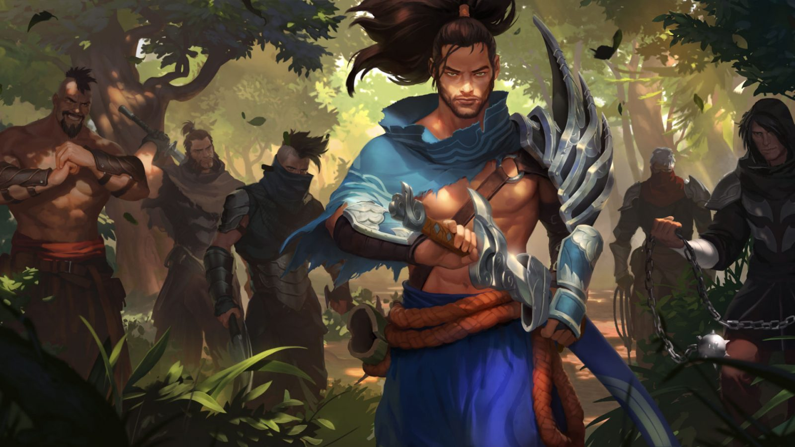 How you helped develop Legends of Runeterra just by playing League of Legends