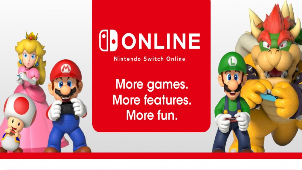 Nintendo Switch Online Getting Six More Classic Games