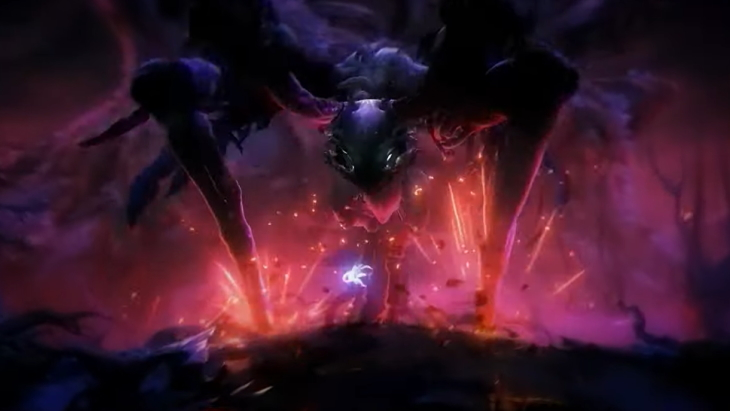 Ori and the Will of the Wisps Game Awards 2019 Trailer, Launches March 11