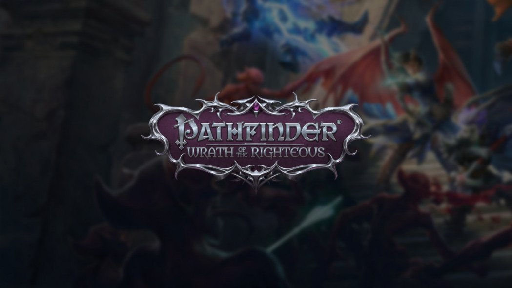 Pathfinder: Wrath of the Righteous Coming from Owlcat Games