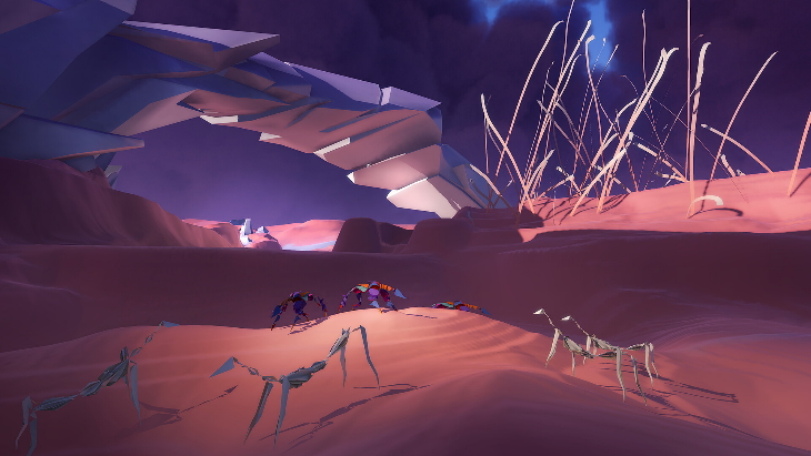 Paper Beast Delayed to Q1 2020, New Gameplay Trailer