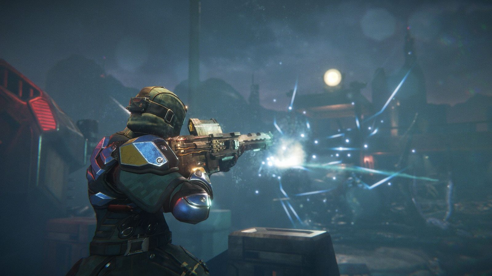 Here's the Phoenix Point launch trailer