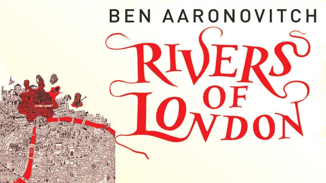 Rivers of London Roleplaying Game Announced by Chaosium