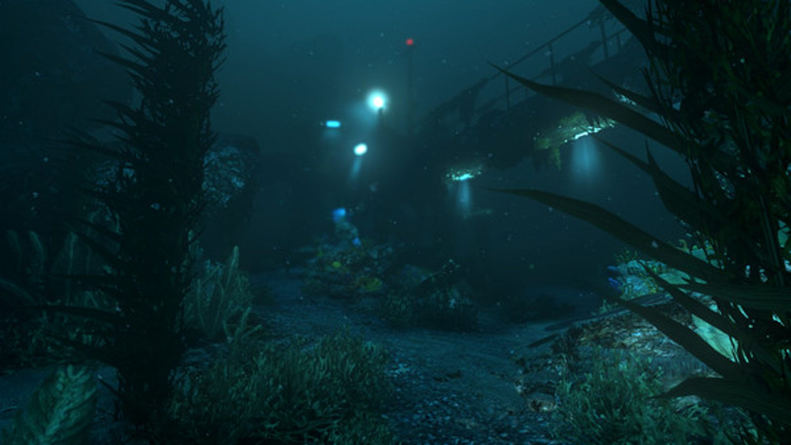 Studio Behind Amnesia and SOMA Teases New Game