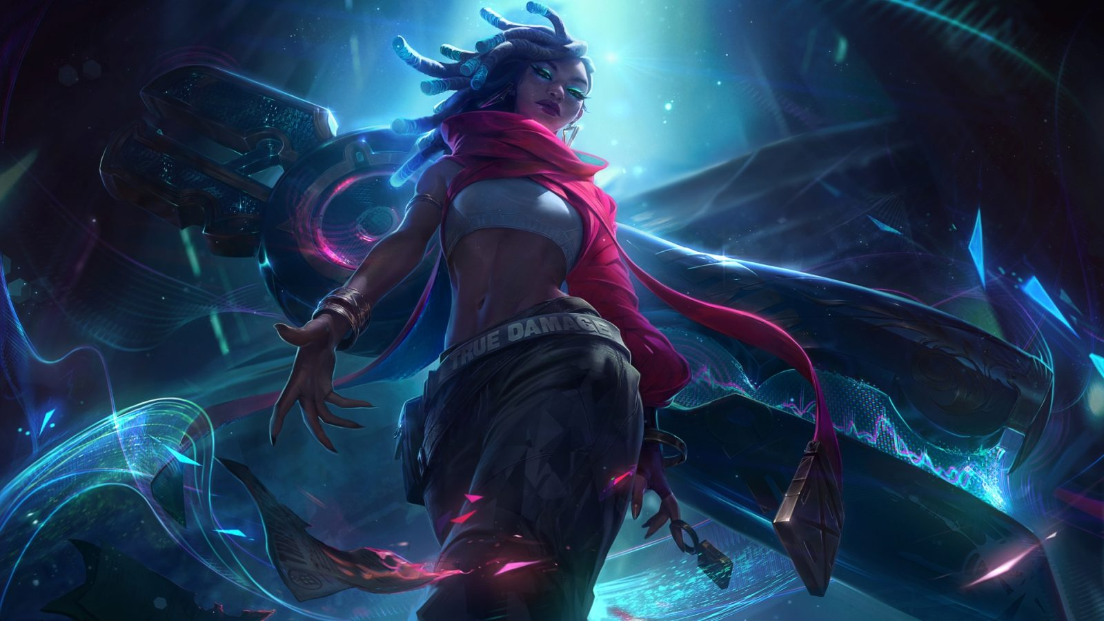 League of Legends' Senna nerf – all you need to know