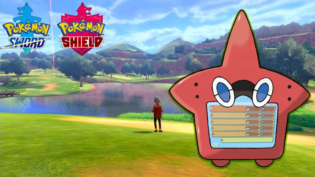 Pokemon Sword and Shield's Best Feature Might Be What it Cut